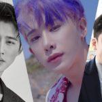 Idols que deixaram seus grupos em 2019