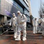 Coreia do Sul em alerta máximo: 977 casos de coronavírus confirmados