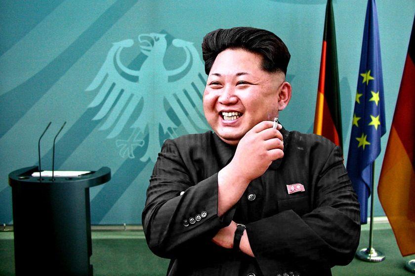 Crescem os rumores em torno da saúde de Kim Jong-un