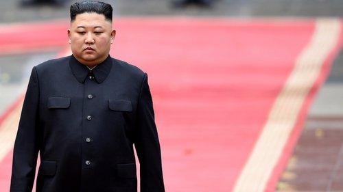 """Coreia do Sul considera que Kim Jong-un está """"vivo e de boa saúde ..."""