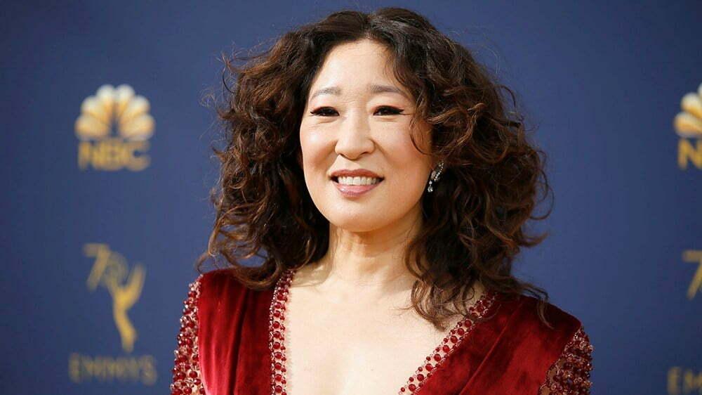 The Chair | Sandra Oh será protagonista da nova série Netflix
