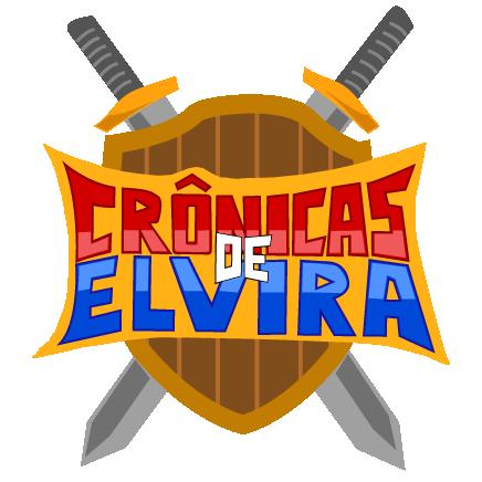 CRÔNICAS DE ELVIRA | WEBTOON
