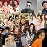 [LISTA] Conheça os artistas coreanos com mais músicas no topo da Gaon