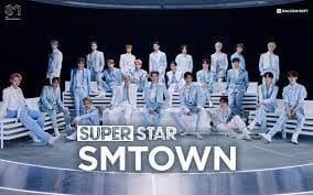 Super Star SMTOWN
