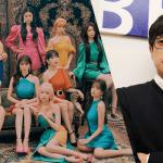 CEO da Pledis é acusado de lucrar injustamente com músicas do IZ*ONE