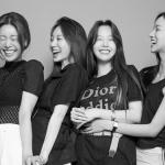 Girl's Day se reune para comemorar 10 anos do grupo