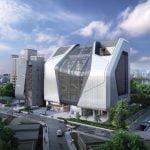 YG Entertainment finaliza a construção de nova sede monumental