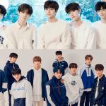 Internautas coreanos escolhem os debuts de boygroups mais esperados de 2020