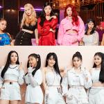 Internautas coreanos escolhem os debuts de girlgroups mais esperados de 2020