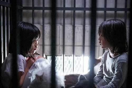 Festival film review: The Mimic | London Korean Links