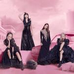 BLACKPINK é o 1º girl group coreano a vender mais de 1 milhão de álbuns