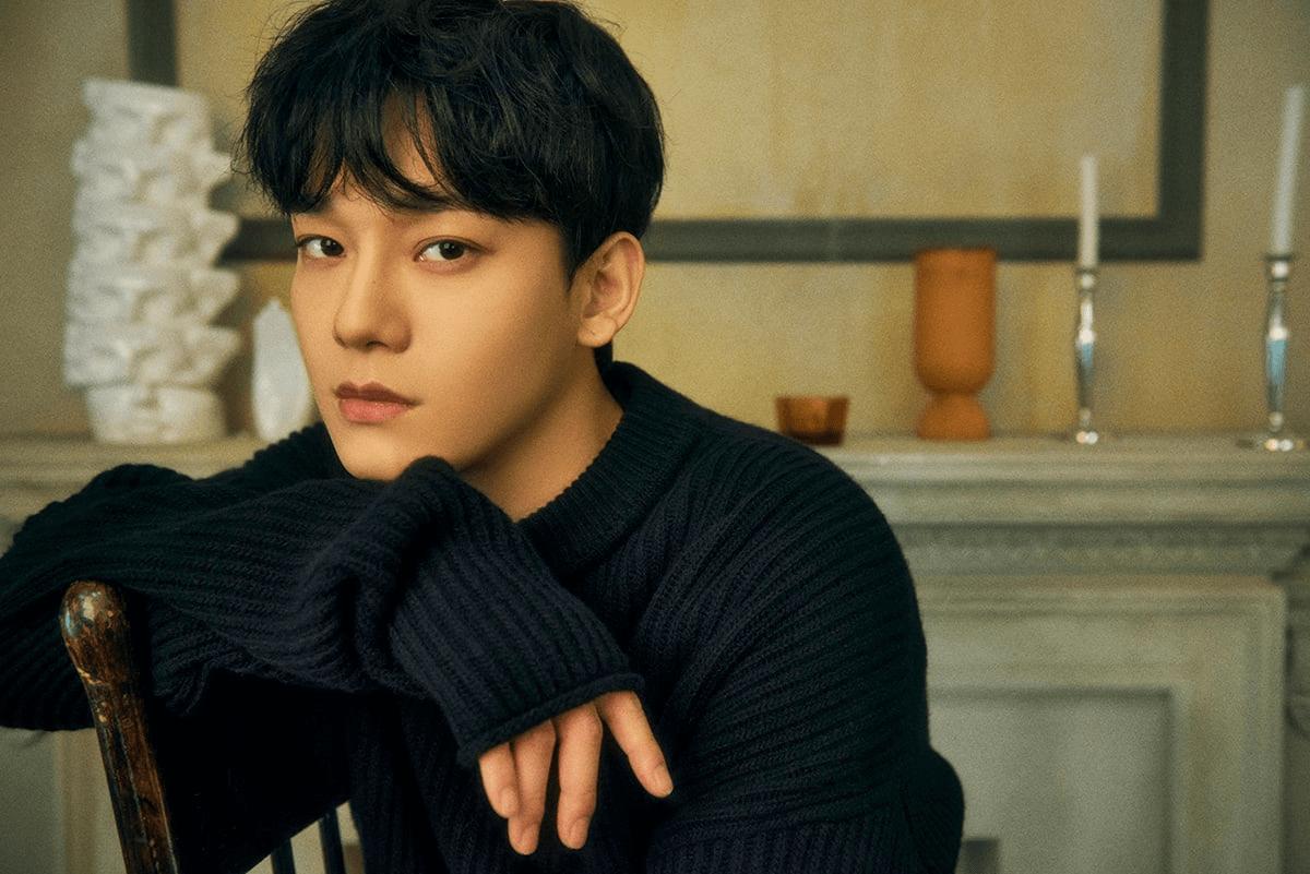 Chen (EXO) anuncia seu alistamento militar para dia 26 de outubro | Revista KoreaIN