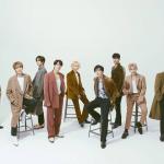E.L.F do Super Junior é eleito o fandom mais forte em votação da Billboard