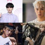 [LISTA] Descubra quem são os rappers mais rápidos do k-pop
