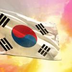 O significado da bandeira da Coreia do Sul