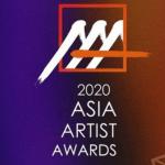 Lista de Ganhadores do Asia Artist Awards 2020 (AAA 2020)