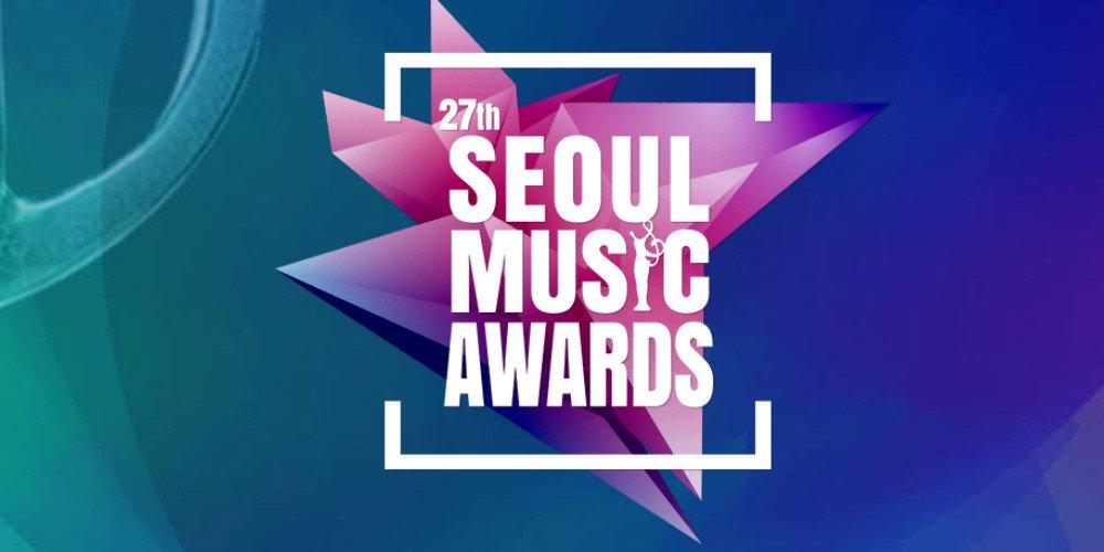 Confira a lista completa de ganhadores do 27th Seoul Music Awards