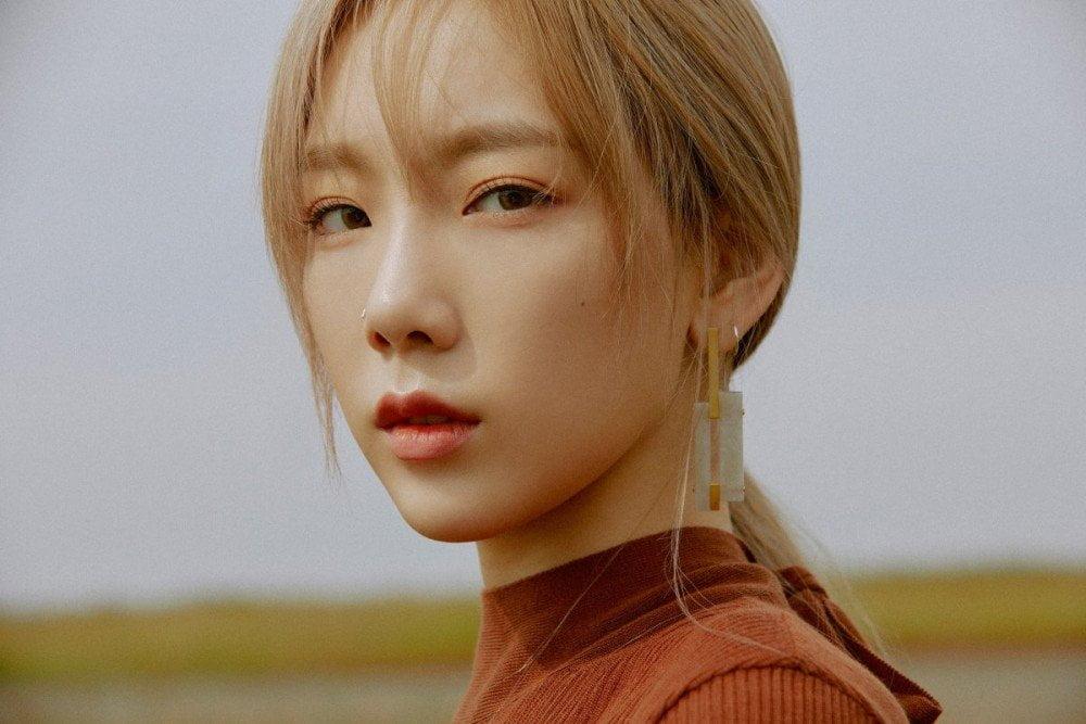 Inesperadamente, Taeyeon é a primeira solista a fazer seu comeback –  Palpites Alheios