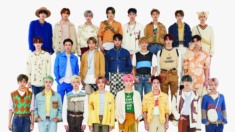 Entenda como funciona o grupo e as units do NCT – Revista KoreaIN