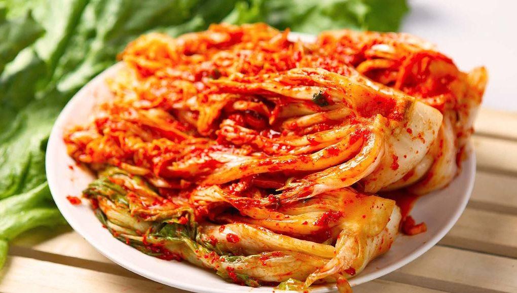 kimchi-coréia