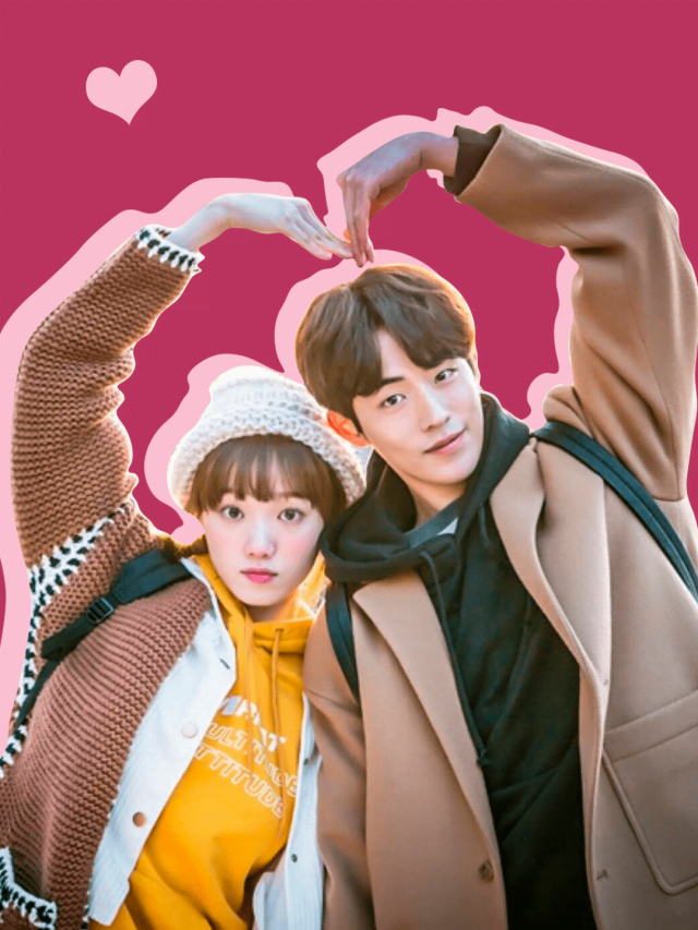 """Os 12 """"Dias dos Namorados"""" na Coreia"""