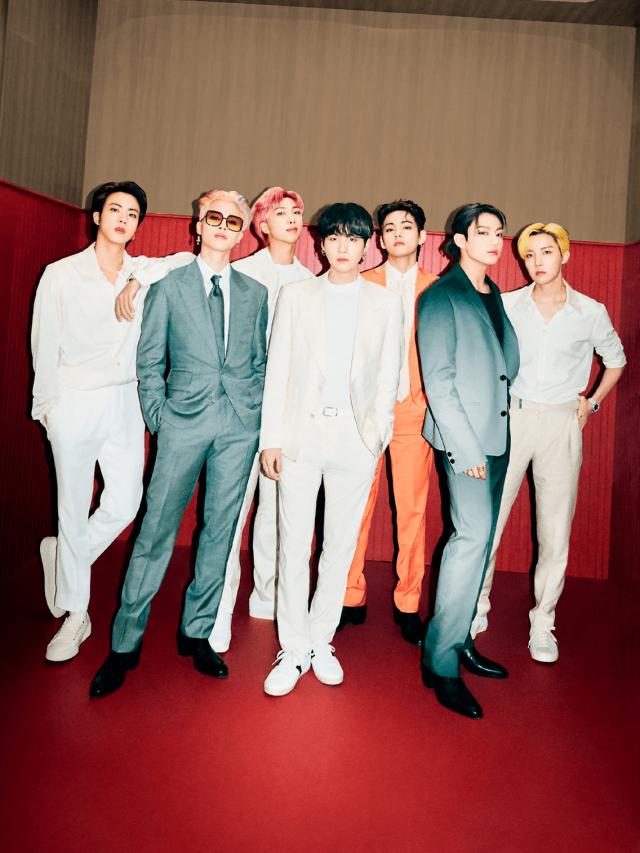 11 músicas do BTS se você gostou de Butter