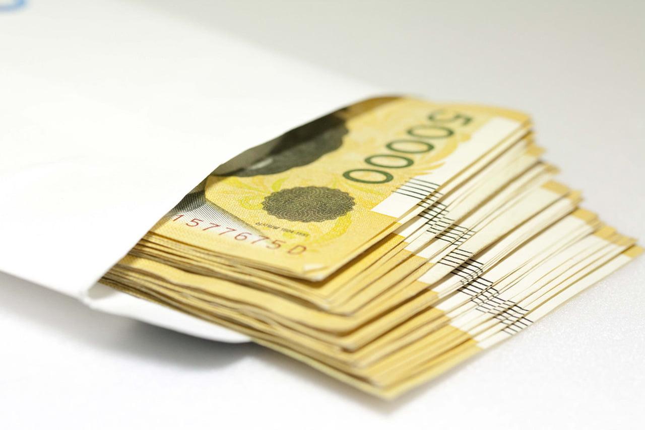 Por que coreanos presenteiam com dinheiro? Entenda esse costume!