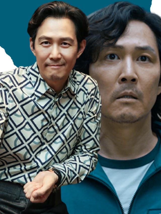 Round 6: Conheça a carreira do ator Lee Jungjae