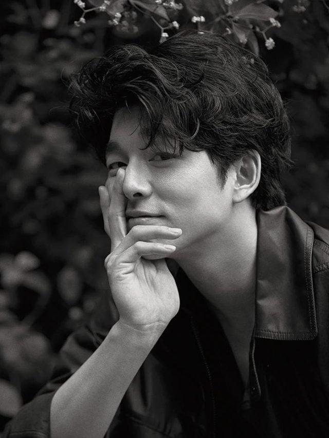 K-Dramas e Filmes com Gong Yoo para você conferir